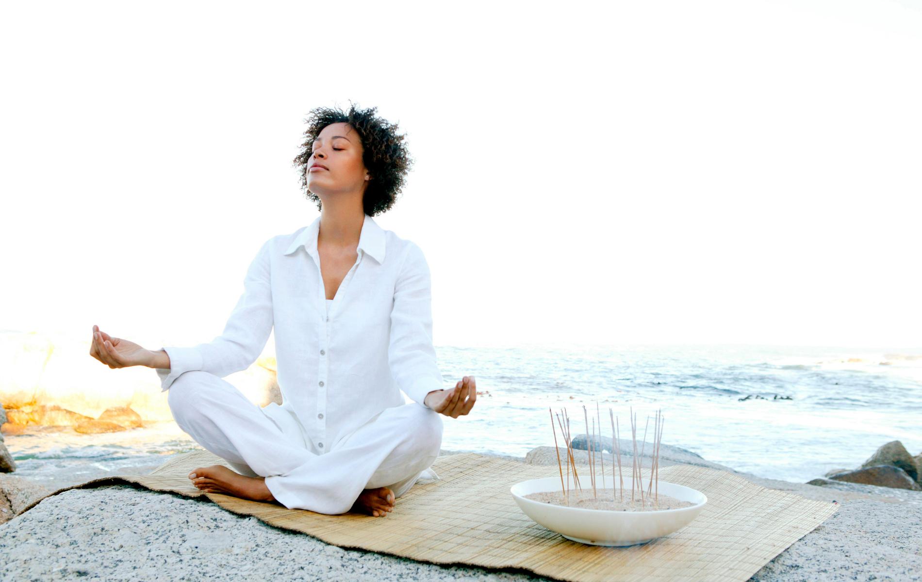 Quelques mantras et chants d'un cours Kundalini yoga