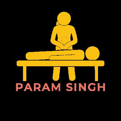Param Singh praticien reiki